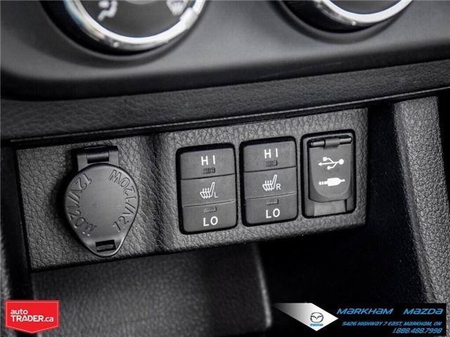 2014 Toyota Corolla  (Stk: Q190451A) in Markham - Image 19 of 26
