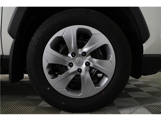 2019 Toyota RAV4 LE (Stk: 291192) in Markham - Image 8 of 19
