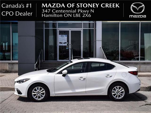 2015 Mazda Mazda3 GS (Stk: SU1207) in Hamilton - Image 3 of 24