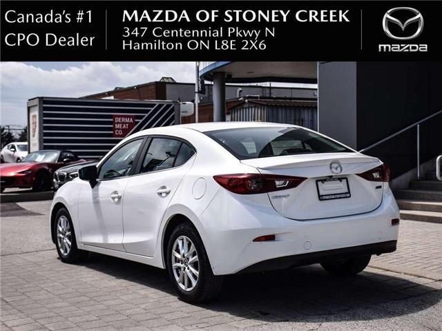 2015 Mazda Mazda3 GS (Stk: SU1207) in Hamilton - Image 4 of 24