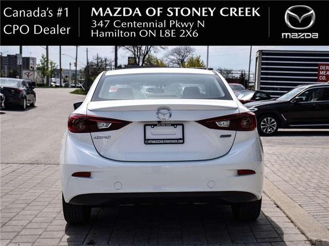 2015 Mazda Mazda3 GS (Stk: SU1207) in Hamilton - Image 5 of 24