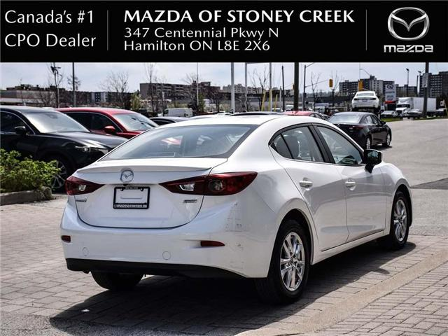 2015 Mazda Mazda3 GS (Stk: SU1207) in Hamilton - Image 6 of 24