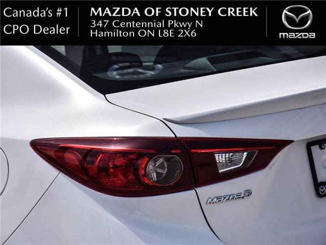 2015 Mazda Mazda3 GS (Stk: SU1207) in Hamilton - Image 7 of 24
