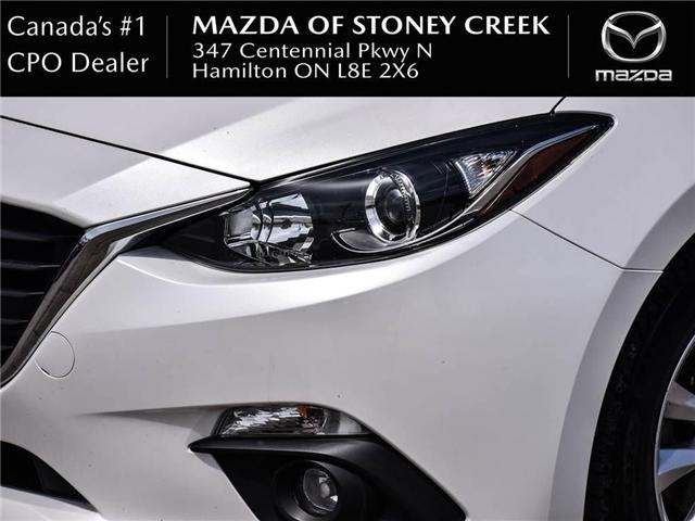 2015 Mazda Mazda3 GS (Stk: SU1207) in Hamilton - Image 9 of 24