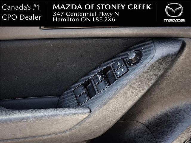 2015 Mazda Mazda3 GS (Stk: SU1207) in Hamilton - Image 11 of 24
