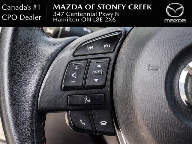 2015 Mazda Mazda3 GS (Stk: SU1207) in Hamilton - Image 15 of 24