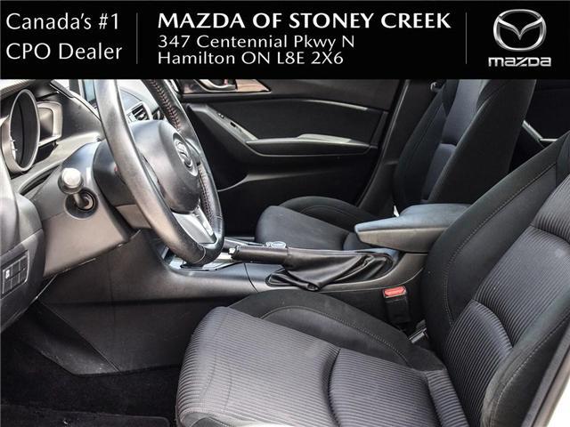 2015 Mazda Mazda3 GS (Stk: SU1207) in Hamilton - Image 17 of 24