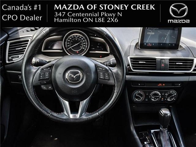 2015 Mazda Mazda3 GS (Stk: SU1207) in Hamilton - Image 19 of 24