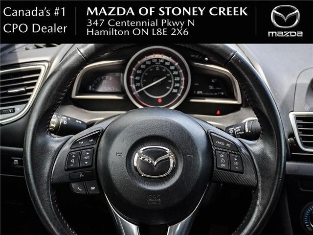 2015 Mazda Mazda3 GS (Stk: SU1207) in Hamilton - Image 20 of 24