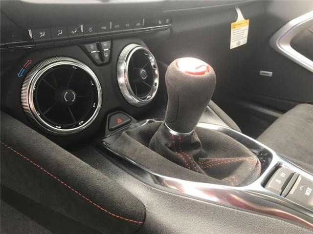 2019 Chevrolet Camaro ZL1 (Stk: 0147265) in Newmarket - Image 12 of 19