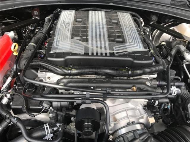 2019 Chevrolet Camaro ZL1 (Stk: 0147265) in Newmarket - Image 18 of 19