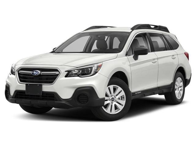 2019 Subaru Outback 2.5i (Stk: SUB1975) in Charlottetown - Image 1 of 10