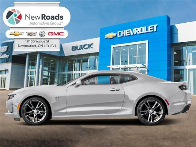 2019 Chevrolet Camaro 1SS (Stk: 0145197) in Newmarket - Image 1 of 1