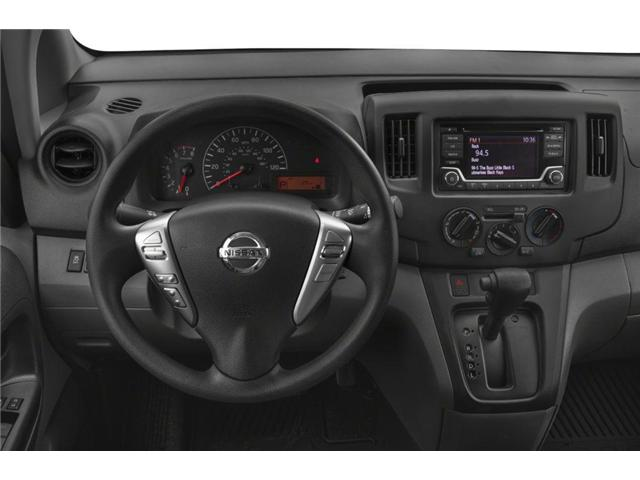 2019 Nissan NV200  (Stk: E7176) in Thornhill - Image 4 of 8