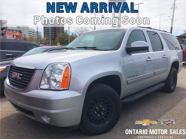 2014 GMC Yukon XL 1500 SLT (Stk: 12602BA) in Oshawa - Image 1 of 10