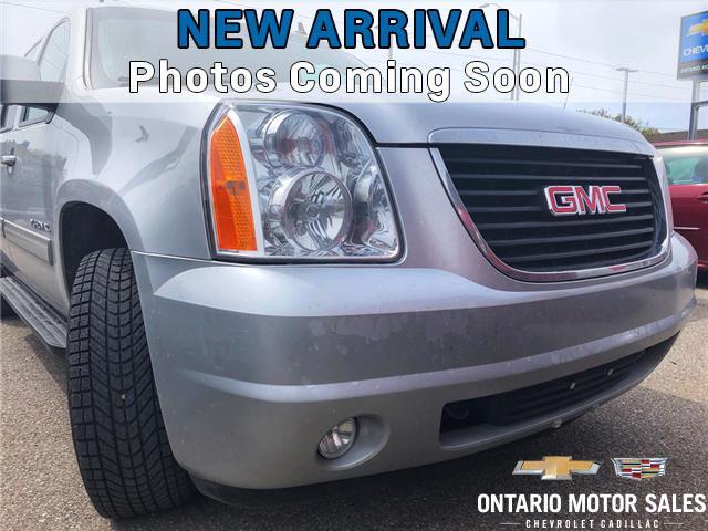 2014 GMC Yukon XL 1500 SLT (Stk: 12602BA) in Oshawa - Image 2 of 10