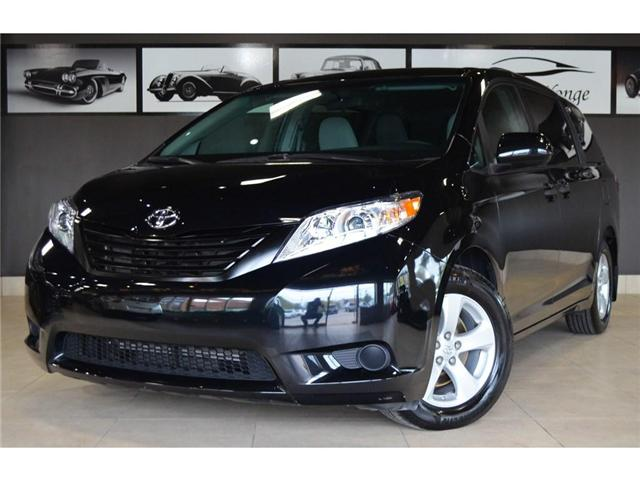 2017 Toyota Sienna 7 Passenger (Stk: AUTOLAND-H8803A) in Thornhill - Image 1 of 28