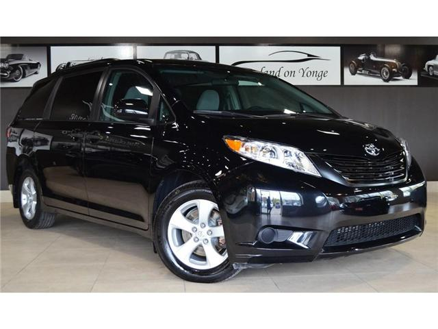 2017 Toyota Sienna 7 Passenger (Stk: AUTOLAND-H8803A) in Thornhill - Image 2 of 28