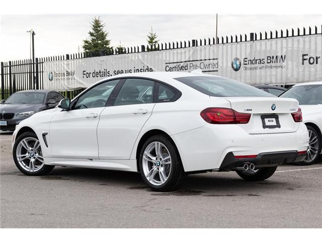 2020 BMW 430i xDrive Gran Coupe  (Stk: 41053) in Ajax - Image 4 of 22