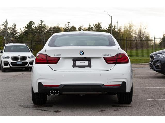 2020 BMW 430i xDrive Gran Coupe  (Stk: 41053) in Ajax - Image 5 of 22