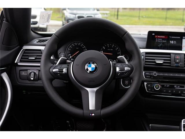 2020 BMW 430i xDrive Gran Coupe  (Stk: 41053) in Ajax - Image 13 of 22
