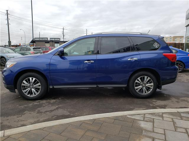 2018 Nissan Pathfinder SL Premium (Stk: 14884ASD) in Thunder Bay - Image 5 of 10