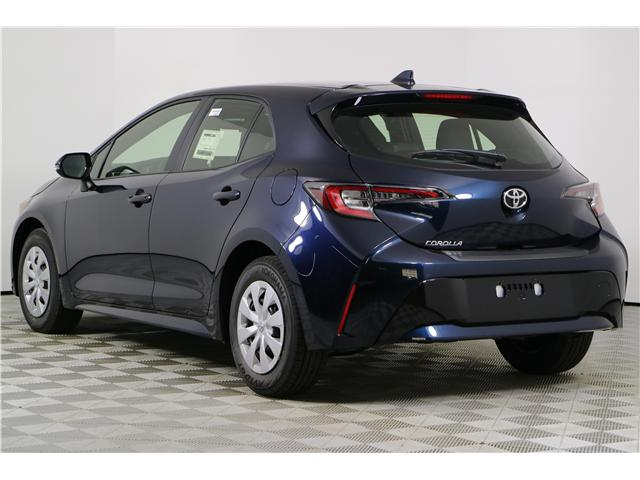 2019 Toyota Corolla Hatchback Base (Stk: 292225) in Markham - Image 5 of 18