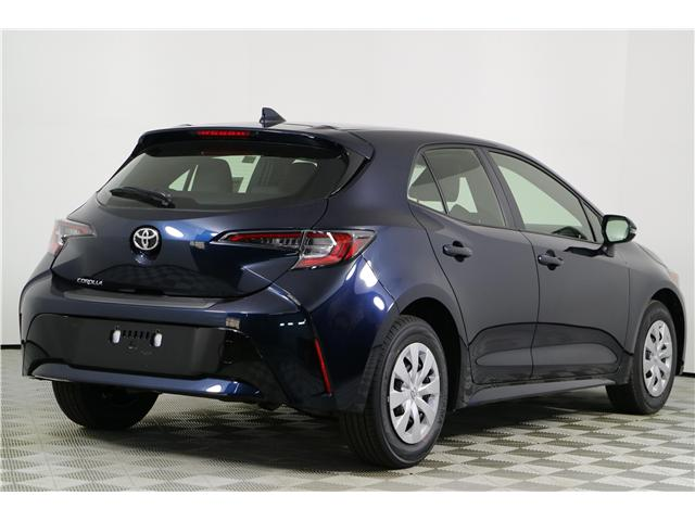 2019 Toyota Corolla Hatchback Base (Stk: 292225) in Markham - Image 7 of 18