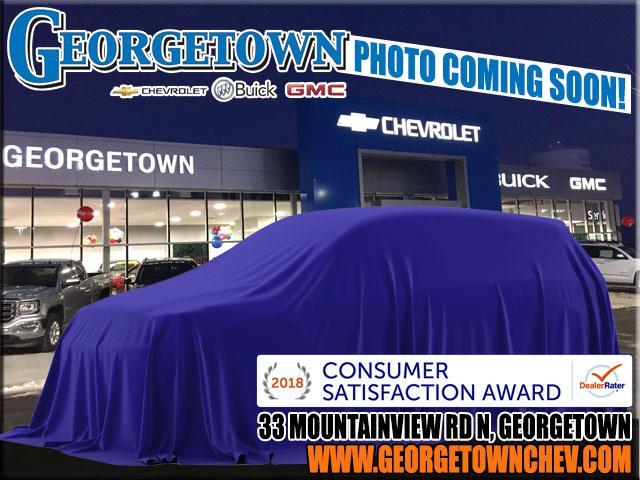2017 Dodge Grand Caravan Crew (Stk: 29743) in Georgetown - Image 1 of 1
