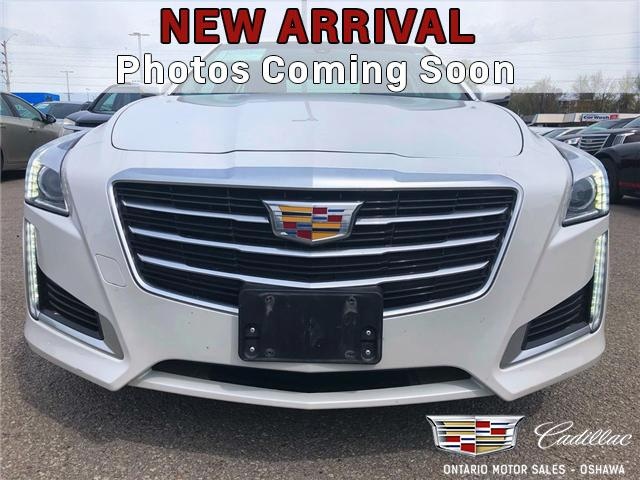 2015 Cadillac CTS 2.0L Turbo (Stk: 12629A) in Oshawa - Image 2 of 9