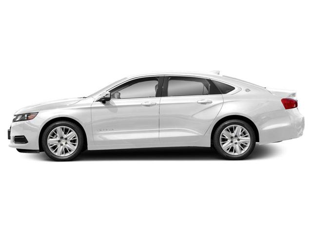 2019 Chevrolet Impala LS (Stk: C9W006) in Mississauga - Image 2 of 9