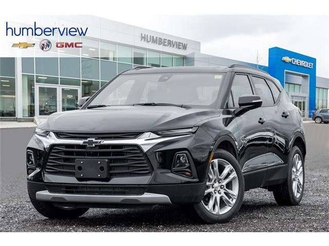 2019 Chevrolet Blazer 3.6 True North (Stk: 19BZ012) in Toronto - Image 1 of 22