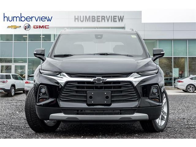 2019 Chevrolet Blazer 3.6 True North (Stk: 19BZ012) in Toronto - Image 2 of 22
