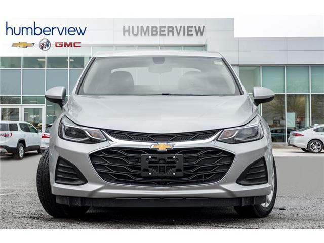 2019 Chevrolet Cruze LT (Stk: 19CZ058) in Toronto - Image 2 of 20