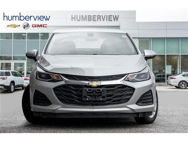 2019 Chevrolet Cruze LT (Stk: 19CZ062) in Toronto - Image 2 of 20