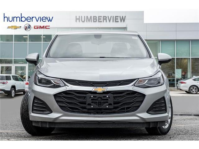 2019 Chevrolet Cruze LT (Stk: 19CZ063) in Toronto - Image 2 of 20