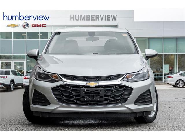 2019 Chevrolet Cruze LT (Stk: 19CZ073) in Toronto - Image 2 of 20