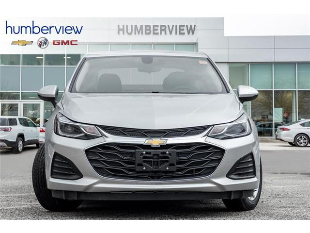 2019 Chevrolet Cruze LT (Stk: 19CZ075) in Toronto - Image 2 of 20