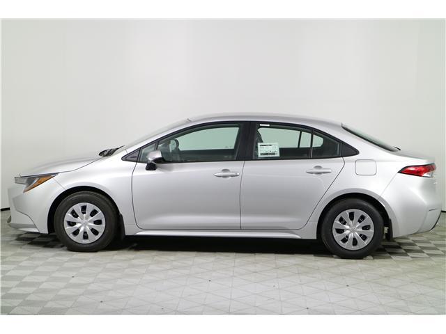2020 Toyota Corolla L (Stk: 291886) in Markham - Image 4 of 18