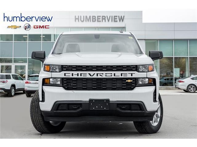 2019 Chevrolet Silverado 1500 Silverado Custom (Stk: 19SL134) in Toronto - Image 2 of 20