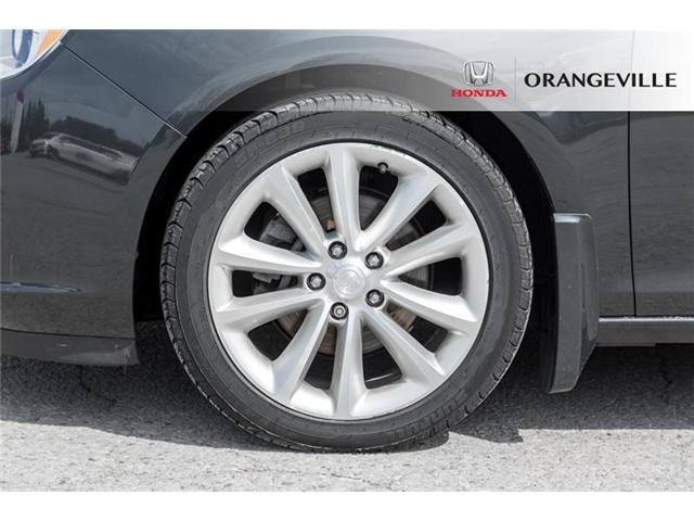 2015 Buick Verano Leather (Stk: F19189A) in Orangeville - Image 4 of 21