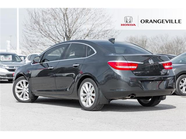 2015 Buick Verano Leather (Stk: F19189A) in Orangeville - Image 5 of 21