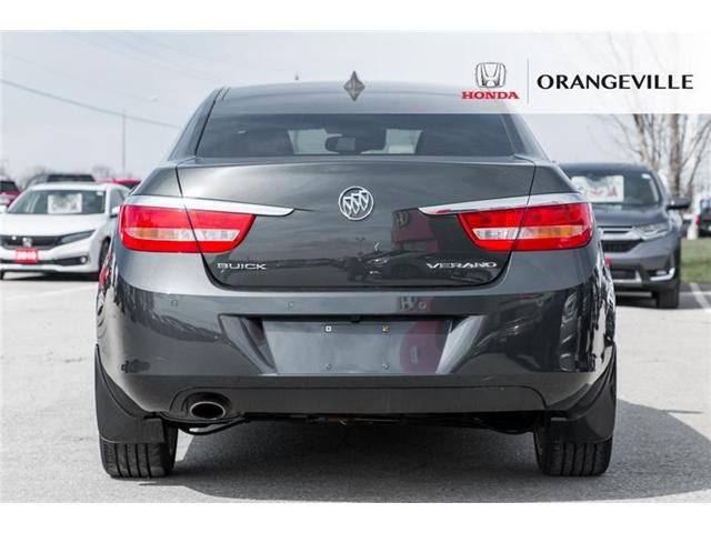2015 Buick Verano Leather (Stk: F19189A) in Orangeville - Image 6 of 21