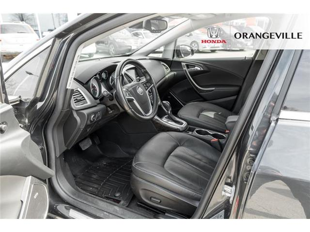 2015 Buick Verano Leather (Stk: F19189A) in Orangeville - Image 8 of 21