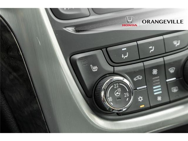 2015 Buick Verano Leather (Stk: F19189A) in Orangeville - Image 15 of 21