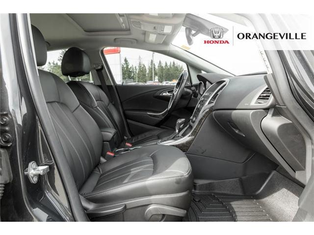 2015 Buick Verano Leather (Stk: F19189A) in Orangeville - Image 17 of 21