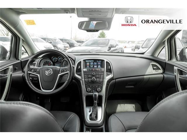 2015 Buick Verano Leather (Stk: F19189A) in Orangeville - Image 19 of 21