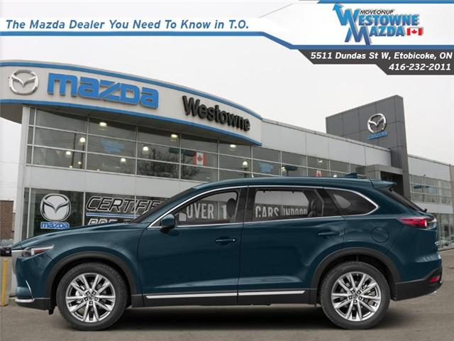 2019 Mazda CX-9 GT (Stk: 15690) in Etobicoke - Image 1 of 1