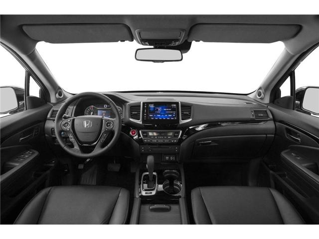 2019 Honda Ridgeline Touring (Stk: Y19057) in Orangeville - Image 5 of 9