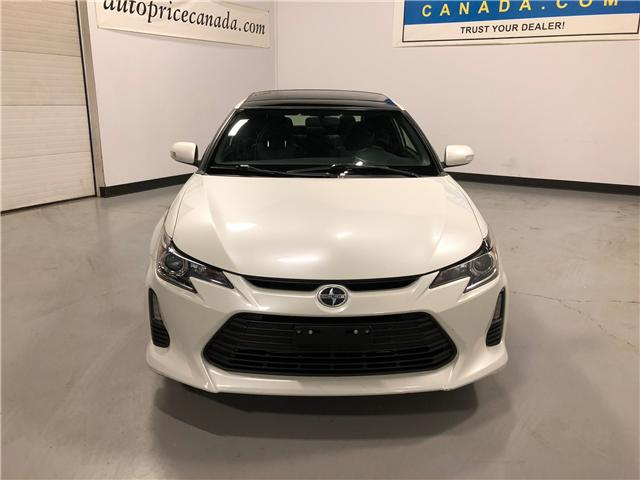 2015 Scion tC Base (Stk: F0333) in Mississauga - Image 2 of 21